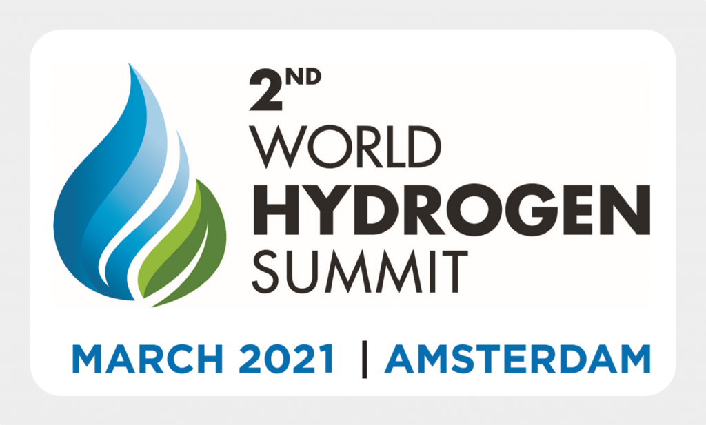 World Hydrogen Summit Logo