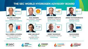 SEC-Hydrogen -Advisory-Board